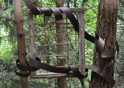 ARTE NEL BOSCO - WALDWUNDERLAND - FORESTA DELLE MERAVIGLIE