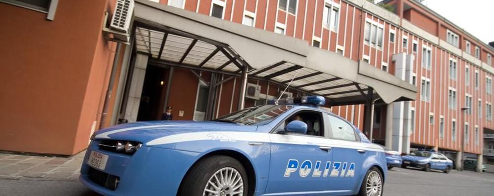Molestie e violenze ai vicini di casa Trasferito a Torino e poi espulso