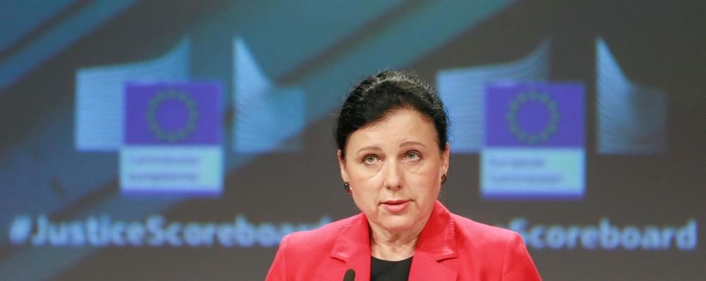 Commissione Ue, deplorevole si parli di censimenti Rom