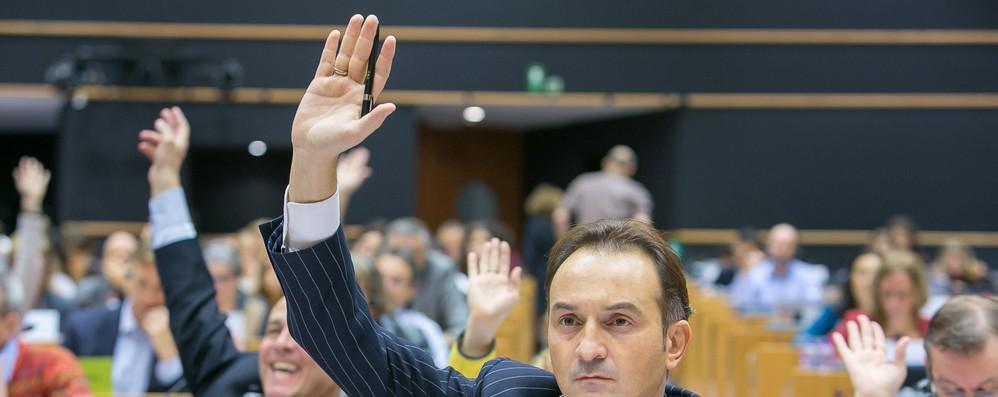 Cirio(Fi), Europa intervenga per Polioli come per Embraco