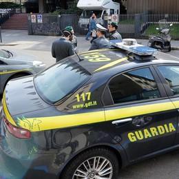 Azienda edile evade per 5 milioni di euro  Denunce e sequestri nel Basso Sebino