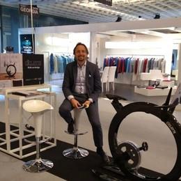 Ciclotte, dalla cyclette ai pesi modulari Negli Usa progetti con Ralph Lauren
