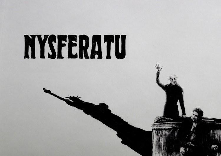 NYSFERATU - SYMPHONY OF A CENTURY