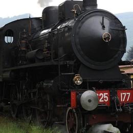 Treno Blu, nuovi appuntamenti  Ecco cosa fare per viaggiare nel tempo