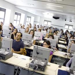 Università, pochi fondi e poco personale Ecco perché Bergamo è penalizzata