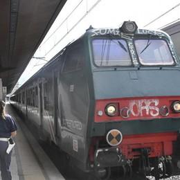 Sciopero dei treni, battaglia di cifre «Adesione all'80%», «No, al 30%»