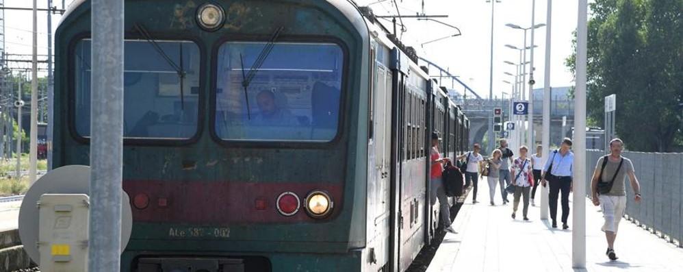 Treni, venerdì «nero» per i pendolari Oltre allo sciopero, ritardi e cancellazioni