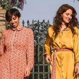 A Bergamo Ilaria, Martina e Lucia Lo spirito libero è MeWe