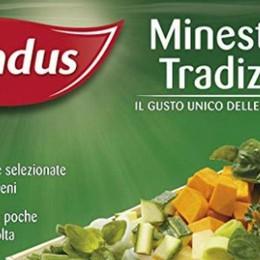 Findus ritira lotti di minestroni Pericolo Listeria, batterio pericoloso
