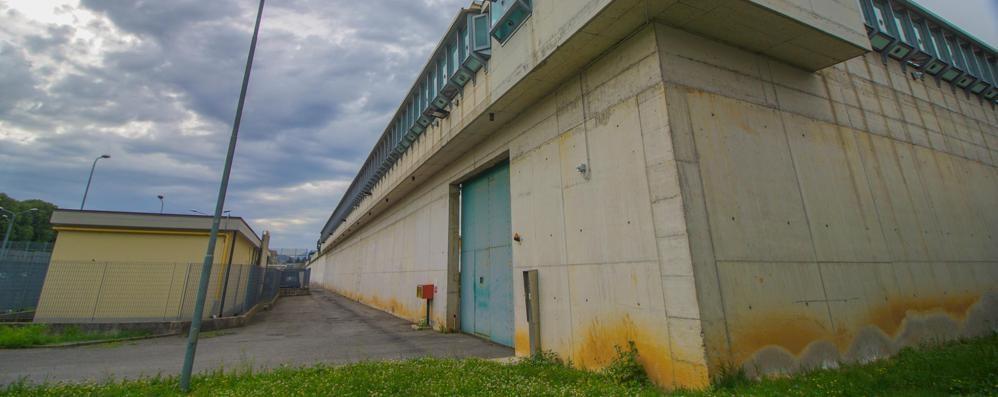 Inchiesta carcere, Porcino ai domiciliari Su L'Eco tutti gli ultimi sviluppi