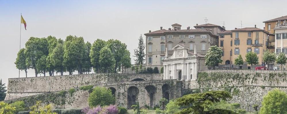 L'effetto Unesco lancia Bergamo In un anno turismo cresciuto del 20%