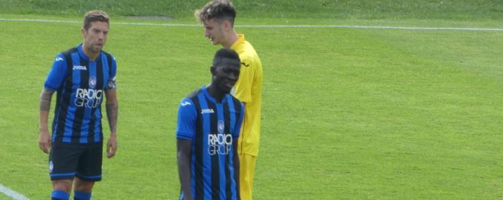 Atalanta, 7 gol per iniziare a Rovetta Ed è subito Barrow show - Foto e video