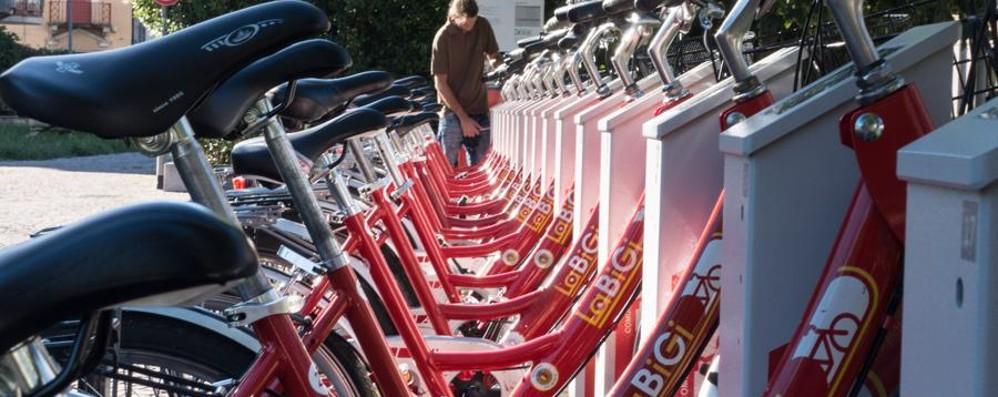 BiGi, niente più numero verde E l'utente del bike-sharing resta a piedi