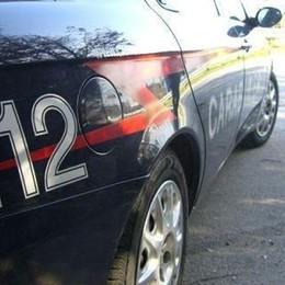 Seriate, arrestato spacciatore 22enne Nascondeva la droga negli slip