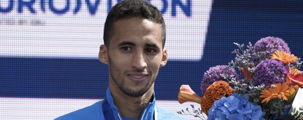 Atletica, Rachik terzo nella maratona Argento a squadre per Sara Dossena