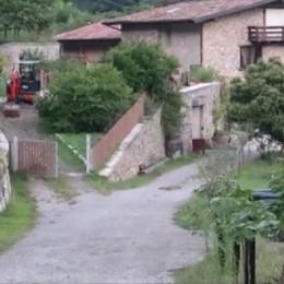 Gorno, malore nel bosco: muore pensionato