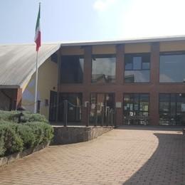 Lavori alla caserma a Villa d'Almè Contesa tra i sindaci sulle spese