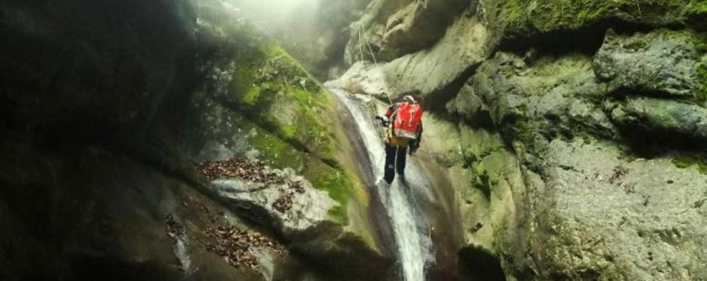 Dal canyoning ai lidi del Sebino Su «L'Eco» un inserto speciale