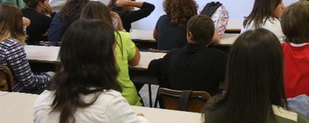 Difficoltà a casa, in classe e sui Social A scuola c'è lo sportello psicologico