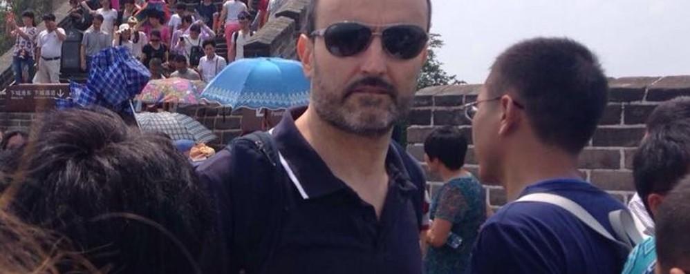 Una lettera agli italiani per  Ferragosto Bloccato in Cina,«il governo non fa nulla»