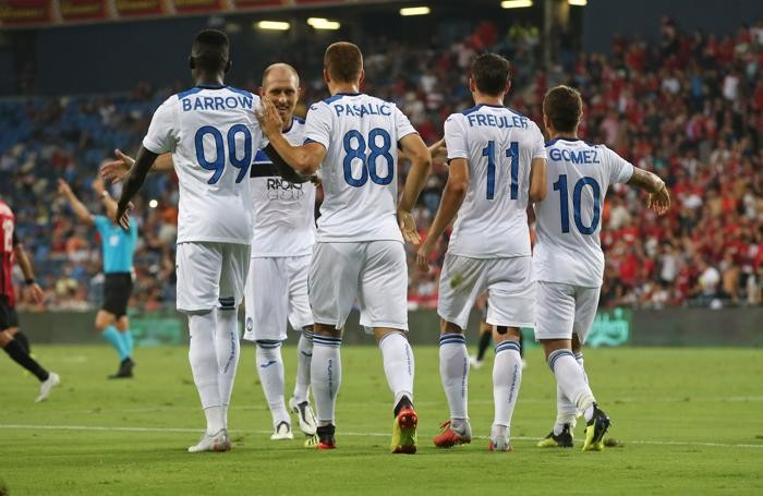 Europa League, Atalanta-Hapoel Haifa 2-0: risultato e cronaca in diretta. Live
