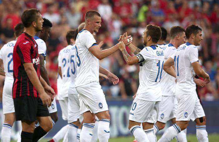 Europa League, Zapata-Cornelius stendono Hapoel Haifa: l'Atalanta non si ferma