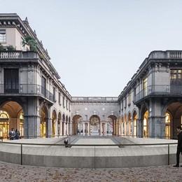 Bergamo, piazza Dante non avrà le «ali» Il cantiere slitta, lavori al via nel 2019