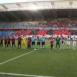 Atalanta, 6 mila biglietti venduti Un minuto di silenzio per Genova