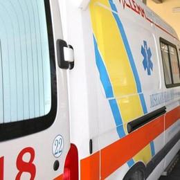 Cade in moto a Calcio a Ferragosto Fuori pericolo il 17enne di Pontirolo