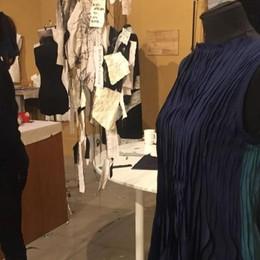 Albini all'Onu con un documentario La moda sostenibile passa dal Tencel