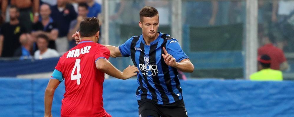 Atalanta, dalle 12 biglietti per Reggio E lunedì sera si parte col Campionato