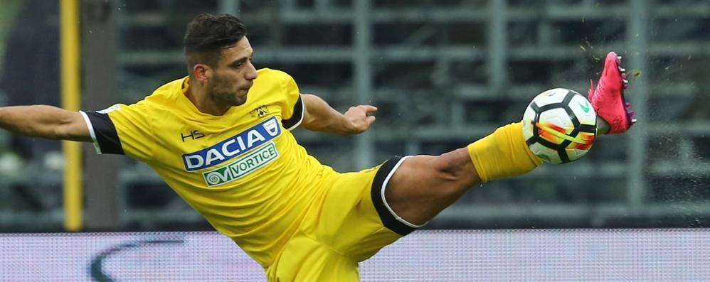 Atalanta, ultimissime dal calciomercato Scambio D'Alessandro-Ali Adnan