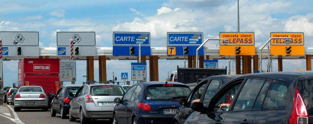 I tifosi scoprono il pedaggio beffa «Per 7 chilometri 5 euro in più»