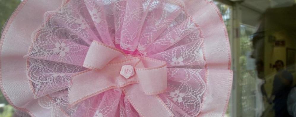 Fiocco rosa in redazione È nata la piccola Letizia