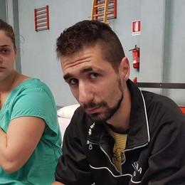«Senza lavoro e ora anche senza casa» Rogo a Romano, il dramma delle famiglie