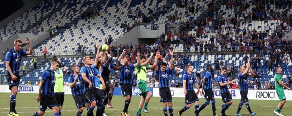 Zapata, Pasalic e Rigoni: tris nerazzurro Atalanta, vota il calciomercato-Sondaggio