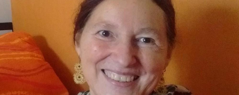 Addio a Cecilia Mangili «Anche nella malattia c'è gioia»