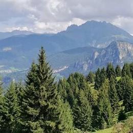 Respiriamo la bellezza della montagna