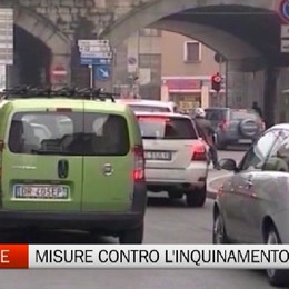 Smog - Dalla Regione stretta sui motori diesel. Da ottobre stop agli Euro3 (e dal 2020 anche agli Euro4)