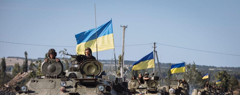 Ucraina: Ue aggiunge sei entità a 'black list' dei sanzionati