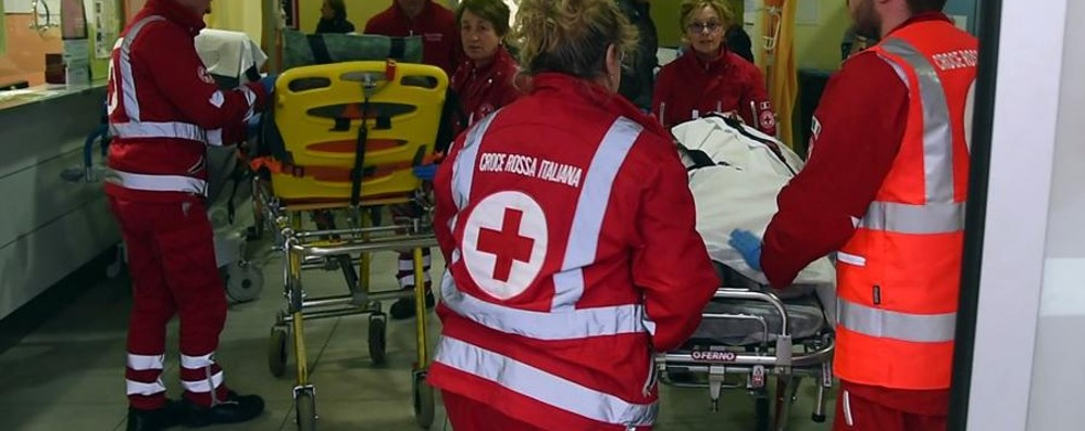 Ospedale, infermiere aggredito dal rom «Azioni gravissime che vanno punite»