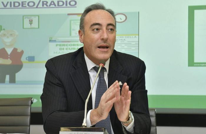 (Lnews - Milano, 20 dic) L'assessore al Welfare di Regione Lombardia Giulio Gallera,