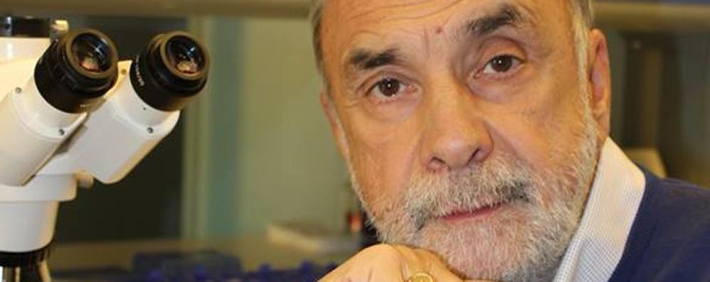 Remuzzi: «Vaccinazioni obbligatorie» Leggi l'intervista su L'Eco di Bergamo