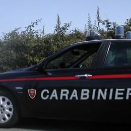 Ruba in casa e poi scassina 5 auto Arrestato 20enne a Caravaggio