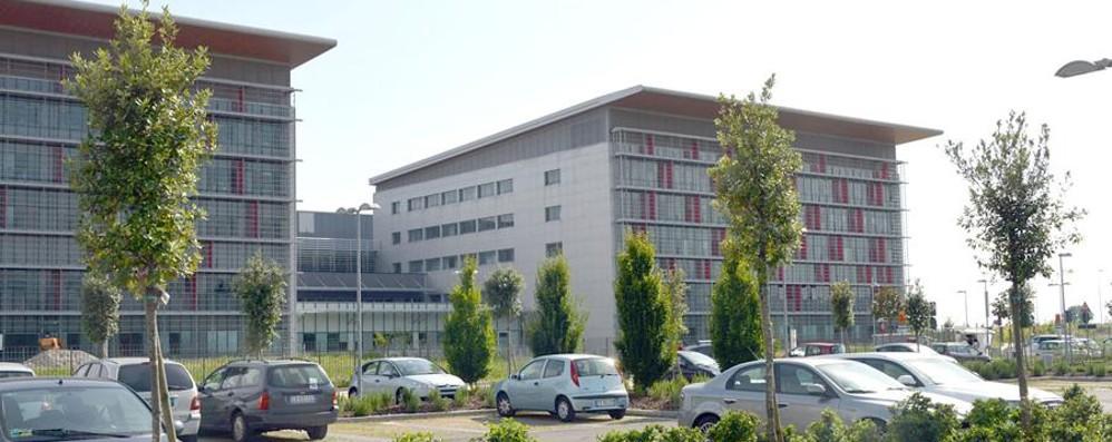 Chirurgo esce dopo un delicato trapianto Gli rubano lo scooter fuori dall'ospedale
