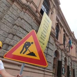 Città Alta fa il pieno, Campagnola fanalino Su «L'Eco» le opere della giunta Gori
