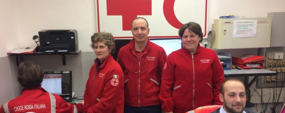Due volte il giro del mondo per soccorrerci Croce Rossa, 90 mila chilometri di cura