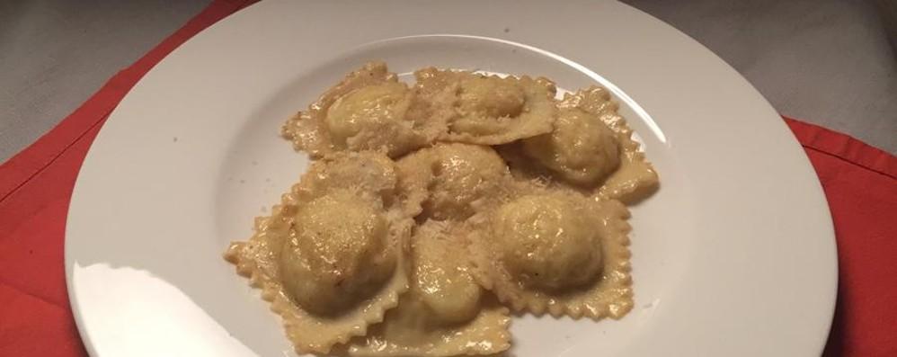 Ravioli di patate facili da fare