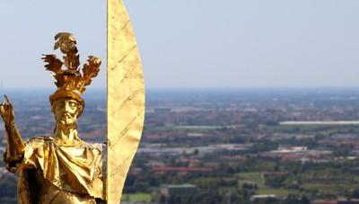 Tre giorni di festaper Sant'Alessandro