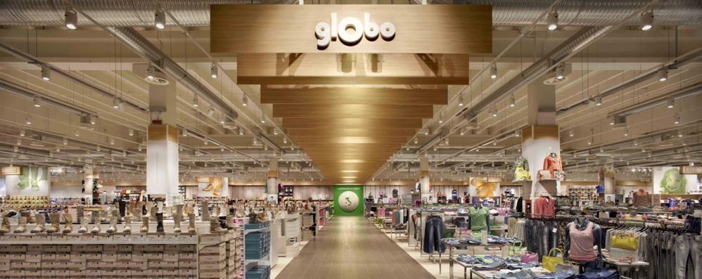 Dal magazzino al commerciale la catena «Globo» cerca personale